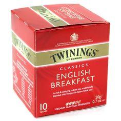 Fifty Shades - Ana's Favorite Tea