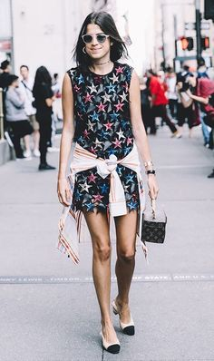 The Brand Allthe Cool Girls Will Be Wearing This Spring via @WhoWhatWear