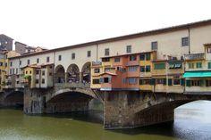 Ponte Vecchio, Italia