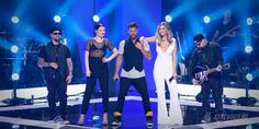 The voice is back 2015