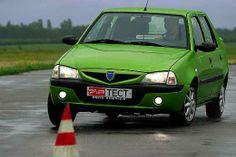 Dacia Soranza che mal di panza Car Stuff, Being Ugly, Automobile, Cars, Vehicles, Car, Autos, Vehicle, Trucks