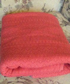 Didymos Indio Koralle Woven Wrap 100% cotton Size 6 (24) TRADED