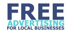 Free Business Advertising – Free Business Listings – Free Online Listings – Free ads Business #online #business http://bank.remmont.com/free-business-advertising-free-business-listings-free-online-listings-free-ads-business-online-business/  #free business advertising # Free Business Advertising Advertise My Business For Free The Free Local Business Advertising group of 40 Free free business advertising directories has been set-up by entrepreneurs with over 24 years experience of running…
