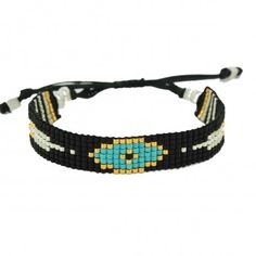 KIM&ZOZI hippie bling: Native Eye 200