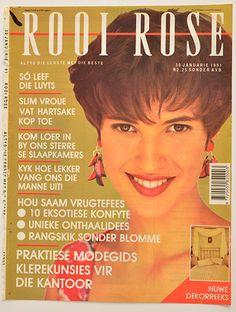rooi rose 30 Jan 1991