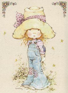 Sarah Kay -  What flower?