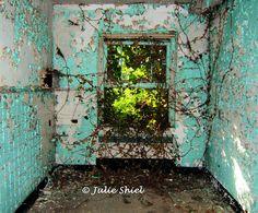 Abandoned Urban exploration Secret Room 8x10SALE Shabby by xenya, $30.00