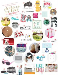 GIVEAWAY: All Things We Love