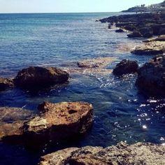 #salento  #puglia #leuca #santamariadileuca #sea #sun #holiday #travel #nature  #ThisIsPuglia
