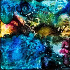 Katherine Smith-Schad Abstract Art