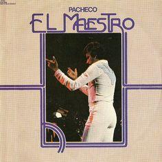 Johnny Pacheco. El Maestro. 1975. Canta: Hector Casanova.