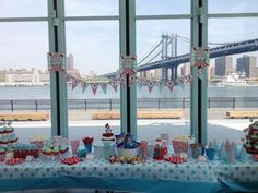 Best Kids Parties: Vintage Carnival — My Party | Apartment Therapy