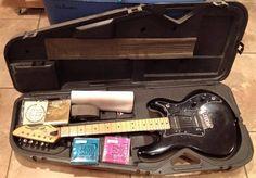 1987 Vintage Peavey Patriot Electric Guitar | eBay