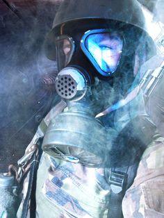 Metro 2033 : Tribute to Artyom