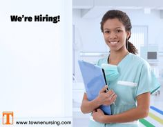 Towne Nursing provides certified health care professionals (CNA, LPN, RN) for long-term care facilities. Cna Jobs, Rockland County, Long Term Care, Apply Online, Job Opening, Opportunity, Health Care, How To Apply, Health
