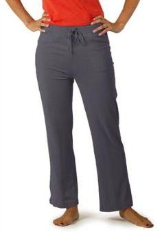 Yoga Lounge Pants Exercise Clothes Women's Eco Friendly Clothing Gift 0059-L TexereSilk. $39.00