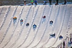 Ober Gatlinburg to Open for Winter Sports