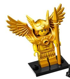 Lego Series 15 Minifigures 71011 minifigure Winged Warrior