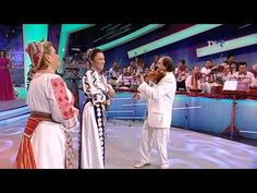 Andra şi Nicoleta Voica - Ana, chica galbena (@O dată-n viaţă) Folklore, Youtube, Youtubers