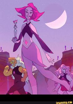 pinkdiamond - iFunny :)