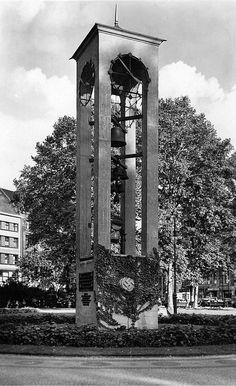 Berlin-Mitte, Dönhoffplatz, 1938