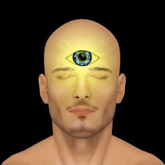 CAUTION! POWERFUL: Opening the 3rd Eye Music: Pineal Gland Activation Awaken With Binaural Beats