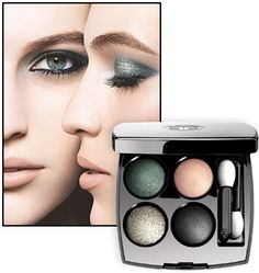 Chanel ombre eye