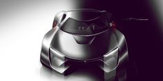 Car Design Gallery ‹ Drive Automotive Design
