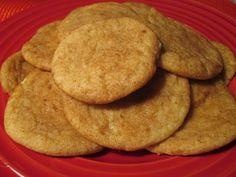 Great American Cookies: Snickerdoodles Recipe