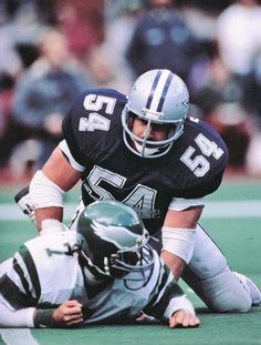 Randy White http://www.sportingnews.com/photos/4588525-top-10-dallas-cowboys-all-time-photos-roger-staubach-emmitt-smith-bob-lilly-tony-dorsett/slide/284594