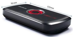 Well everyone,  I just purchased a new capture card today and it's for my Mac computer,  I can't wait to use it, my first AverMedia device and this will be great for streaming & capturing gameplays. :-)