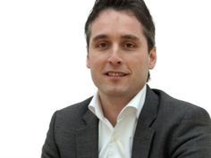 This is Patric Kint! Read all about the co-founder of Your Social @ http://www.yoursocial.nl/en/team/ @patric_kint