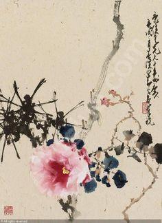 """Résultat de recherche d'images pour """"chinese painting hongkong style"""""""
