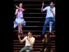 Lee Jong Suk ❤️ Han Hyo Joo ~ TRUE LOVE   Sweet Moments  JongJoo Couple ...