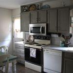 15 Popular Annie Sloan Kitchen Cabinets