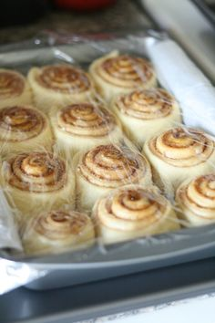 Made this! Exceptionally by far the best tasting cinnamon rolls!!! It's a keeper...