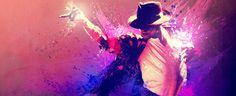 """Beautiful King of Pop painting. Read about my favorite """"unknown"""" MJ songs: http://hurraakerkko.com/2013/06/26/michael-jackson-top10/"""