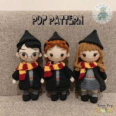 ГАРРИ ПОТЕР, связанный крючком | OK.RU Disney Crochet Patterns, Crochet Doll Pattern, Crochet Dolls, Doll Patterns, Crochet Ideas, Harry Potter Crochet, Harry Potter Dolls, Crochet Patterns Amigurumi, Amigurumi Doll
