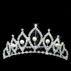 Bridal Crown Jewelry