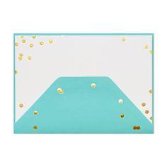 Sugar Paper Studio https://sugarpaper.com/shop/product/pool-confetti-note-set/