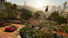 Watch Dogs 2 open world gameplay trailer shows hacking has come a long way