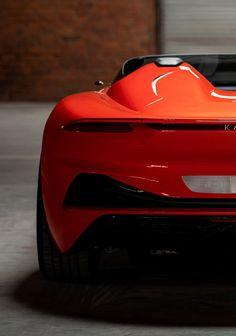 leManoosh 3d Design, Design Trends, Transportation Design, Concept Cars, Cool Cars, Tail Light, Detail, Industrial Design, Karma