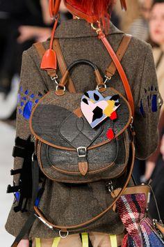 Maison Margiela Fall 2017 Fashion Show Details - The Impression