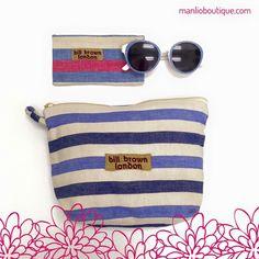 Occhiali €54 Portaocchiali €12 Necessaire €21 www.manlioboutique.com #accessories #sunglasses #shopping #fashion