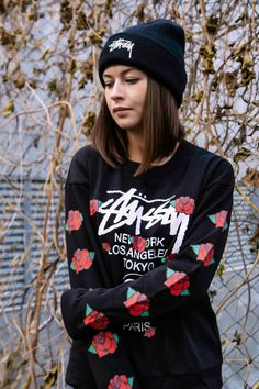 6ac8d4ae4bf59 84 Awesome Stussy images