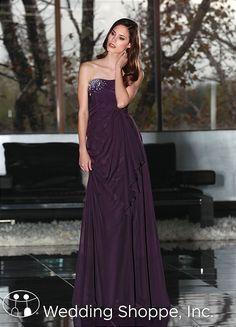 Da Vinci Bridesmaid Dress 60141