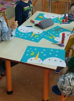 aeatdrinkandbecrafty handwerk karton walkure Winter Bird and Snowman Paper Craft, bird craft Paper Snowman Winter Art Projects, Winter Crafts For Kids, Winter Kids, Art For Kids, Kids Fun, Snowman Crafts, Xmas Crafts, Paper Crafts, Bird Crafts