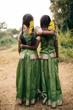 Sisters - South India: