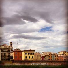 Beautiful sky! Cielo splendido! | Flickr - Photo Sharing!