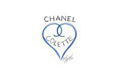 Chanel e Colette (Foto: Divulgação)